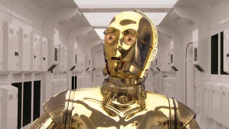 [INFOGRAPHIE] Et si Star Wars s'était passé en 2017 ?