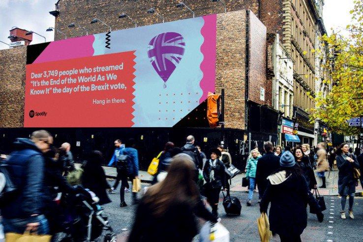 Data et communication: Quand les marques dérapent