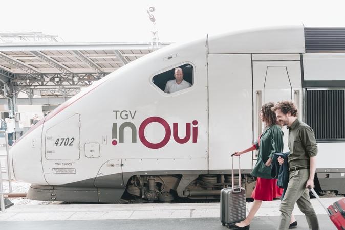 Pourquoi TGV devient TGVInOui