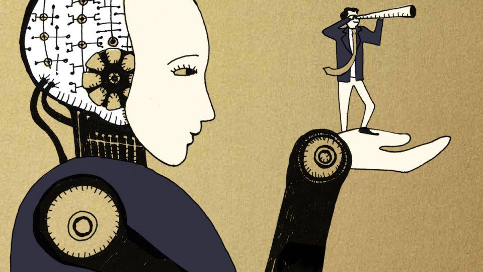 Comment IBM a créé une marque pour incarner sa vision de l'IA