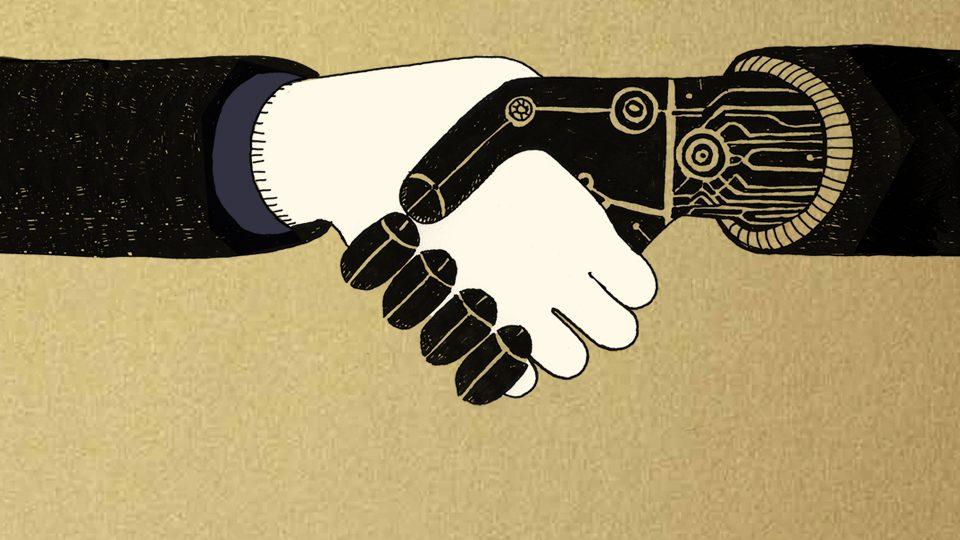 Intelligence artificielle & communication: fiction ou réalité?