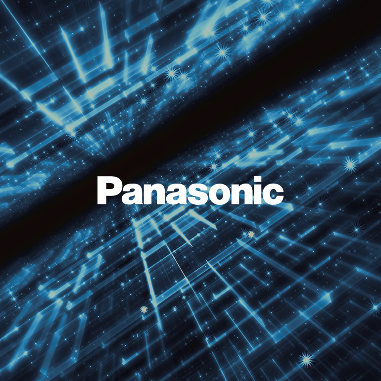 Panasonic-carre